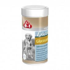 8IN1 EXCEL Глюкозамин 55таблеток