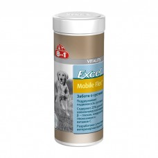 8IN1 EXCEL Мобайл Флекс Плюс кормовая добавка для суставов собак