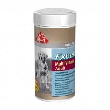 8IN1 EXCEL Мультивитамины для взрослых собак