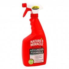 8IN1 NM ADVANCED Уничтожитель пятен и запахов с усиленной формулой для кошек спрей 945мл