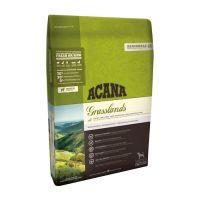 ACANA GRASSLANDS беззерновой гипоаллергенный с ягненком и уткой для собак всех пород и возрастов