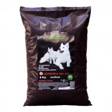 ACARI CIAR AURORA СРЕДНИЕ ГРАНУЛЫ с мясным фаршем и субпродуктами для взрослых собак