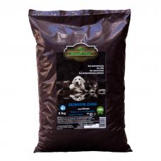 ACARI CIAR JUNIOR DOG с говядиной и субпродуктами для щенков от 4 месяцев