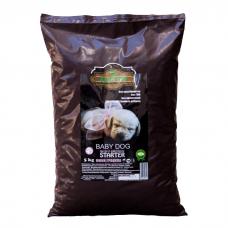 ACARI CIAR BABY DOG STARTER с говядиной и субпродуктами сухой корм для щенков до 4 месяцев