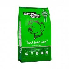 BARKING HEADS «Роскошная шевелюра» для здоровья и блестящей шерсти собак всех пород