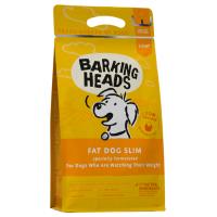 BARKING HEADS ХУДЕЮЩИЙ ТОЛСТЯЧОК для собак с избыточным весом или чувствительным пищеварением