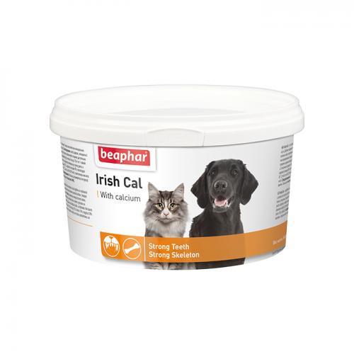 BEAPHAR 12428 IRISH CAL кормовая добавка для кошек и собак 250г