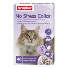 BEAPHAR 13228 NO STRESS COLLAR успокаивающий ошейник для кошек 35 см