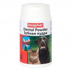 BEAPHAR Dental Powder зубная пудра для кошек и собак