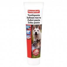 BEAPHAR зубная паста для собак и кошек