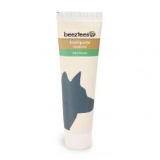 BEEZTEES МЯТНАЯ зубная паста для собак и кошек 100г
