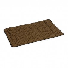 IPTS коврик охлаждающий в жару коричневый