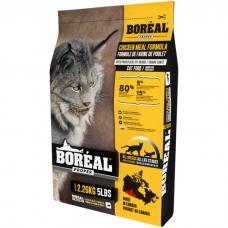 BOREAL PROPER низкозерновой с курицей для кошек всех пород и возрастов