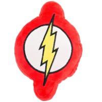 BUCKLE-DOWN ФЛЭШ игрушка-пищалка для собак мягкая мультицвет 20см