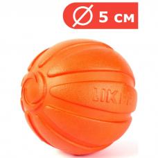 COLLAR LIKER ЛАЙКЕР мяч игрушка для собак 5см