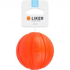 COLLAR LIKER ЛАЙКЕР мяч игрушка для собак 7см
