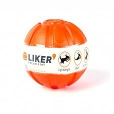 COLLAR ЛАЙКЕР игрушка для собак резиновая мяч