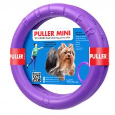 COLLAR PULLER MINI комплект из двух колец для собак мини и некрупных средних пород и щенков