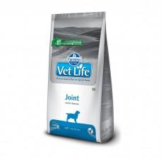 FARMINA VET LIFE DOG Joint при воспалениях костно-суставных тканей у собак