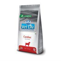 FARMINA VET LIFE DOG CARDIAC при хронической сердечной недостаточности у собак