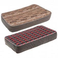 FERPLAST FREDDY мягкий лежак со съемным чехлом (4 размера, 2 цвета)