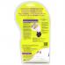 FURMINATOR Инструмент против линьки для длинношерстных кошек весом до 4.5кг