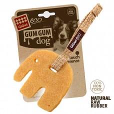 GIGWI ЭКО СЛОН игрушка для щенков