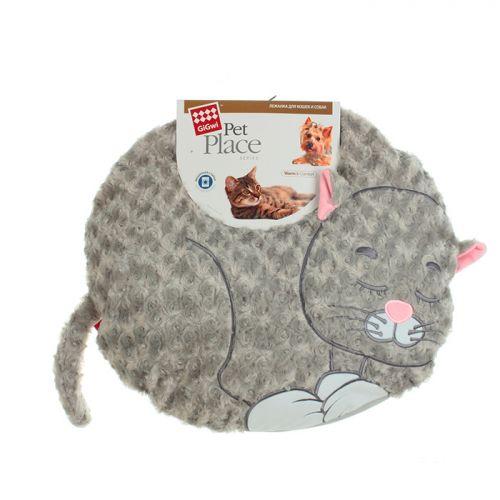GIGWI 75118 Кошка лежак для кошек и собак