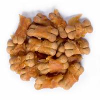 GREEN CUISINE ЗДОРОВЬЕ галеты с телятиной и курицей для кошек и собак весовой