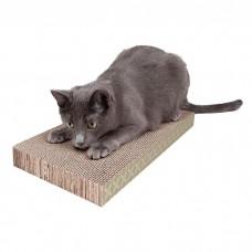 KITTY CITY Когтеточка плоская для кошек