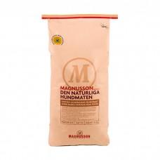 MAGNUSSON NATURLIGA с говядиной для сильных аллергиков