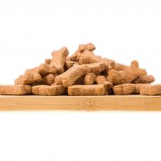 MAGNUSSONS ORGANIC DOG BISQUITS ПЕЧЕНЬЕ запеченное низкокалорийное лакомство из сушёного мяса
