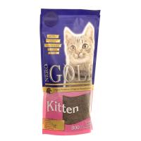 NERO GOLD KITTEN CHICKEN с курицей для котят
