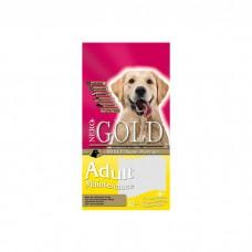 NERO GOLD ADULT MAINTENANCE с курицей и рисом для поддержания здорового веса