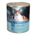 NERO GOLD CAT ЛОСОСЬ И ТУНЕЦ консервы для кошек