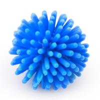 NOBBY 72214 Мяч резиновый игольчатый 3.8см в ассортименте