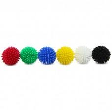 NOBBY 72214 мяч резиновый игольчатый 3.8см