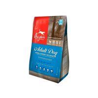 ORIJEN DOG ADULT DOG FREEZЕ-DRIED сублимированный с цыпленком, сельдью, индейкой для собак