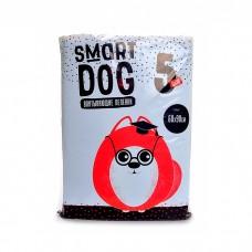SMART DOG впитывающие пеленки для собак 60х90