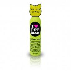 PET HEAD ЧУДО-ЛИНЬКА клубнично-лимонадный шампунь для линяющих кошек
