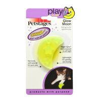 PETSTAGES ОРКА ЛУНА игрушка для кошек светящаяся в темноте
