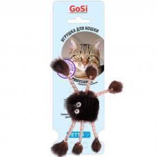 GOSI 07106 ПАУК ИЗ НОРКИ игрушка для кошек