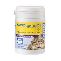 PRODEN PLAQUEOFF средство для профилактики зубного камня у кошек