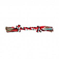 TRIXIE 3271 Канатный узел цветной 20 см игрушка для собак