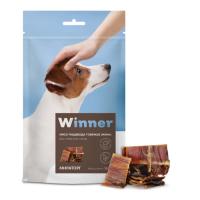 WINNER ПИЩЕВОД ГОВЯЖИЙ МИНИ лакомство для собак малых пород 130г