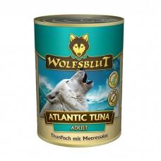 WOLFSBLUT ATLANTIC TUNA с тунцом и бататом консервы для взрослых собак