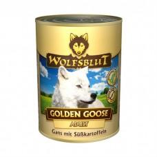 WOLFSBLUT GOLDEN GOOSE с мясом гуся и бататом консервы для взрослых собак