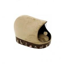 FAUNA INTERNATIONAL Toby Igloo домик для кошек и небольших собак
