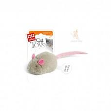 GIGWI МЫШКА С ЭЛЕКТРОННЫМ ЧИПОМ игрушка для кошек