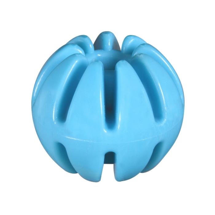 Фото - JW 46301 MEGALAST BALL DOG TOYS SMALL Мячик маленький суперупругий мегаласт резина